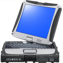 Ноутбук Toughbook CF 19 product image