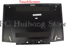 New/Orig For Y700-15 Y700-15ISK Lcd Back Cover AM0ZF000100 For TouchScreen