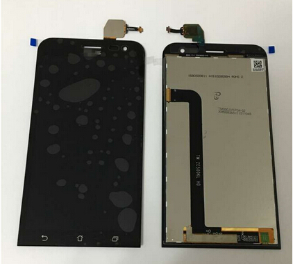 5.0 Black For Asus Zenfone 2 Laser Ze500KL Display Lcd Screen With Touch PanelGlass Digitizer Assembly replacement<br><br>Aliexpress