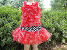 Retail! NEW Shining Dancing Girls Baby Tutus Set Factory Direct Sale Made In China KP-STU008