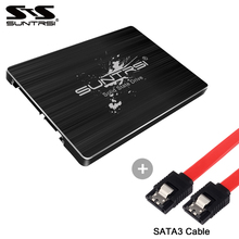 Suntrsi Internal Solid State Disk 120G with SATA3 cable 240g 2.5 inch SSD for notebook PC 60G SATA3 High Speed Free shipping (China)