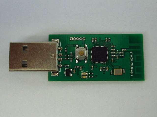 Analysis of Zigbee CC2531 Dongle Sniffer protocol packet capture tool<br>