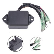 CDI IGNITION COIL Electronic Power Pack For Yamaha 9.9 15 25 HP 695-85540-10 695-85540-11 695-85540-21 //
