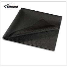 100*90CM Car Anti-Slip Mat Removable Phone Mat Dash Anti Skid Grid Sticky Pad Key Non Slip Mat dashboard Black PVC(China)