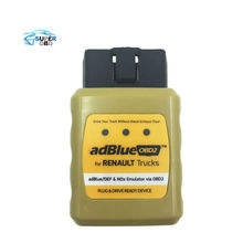 Best price New Truck Adblue OBD2 for Renault AdblueOBD2 for RENAULT Trucks Fast shipping
