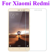 2.5D 0.3mm 9H Premium Tempered Glass for Xiaomi Redmi 2 / Redmi Note 2 Note 3 Pro Mi5 Mi3 Mi4 Phone Screen Protector Film