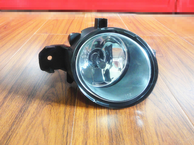 1 PC LH front fog lamp for NISSAN Qashqai 2008-2014<br><br>Aliexpress