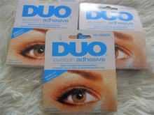 Hot Best Selling DUO false eyelash glue remover allergy- prone DUO eyelash glue MU-119-BL