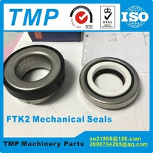 FTK2-35mm Auto Cooling Mechanical Seal For EBARA Pump (Material:Ceramic/Carbon/NBR) Air conditioning compressor Seal