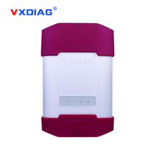 VXDIAG Diagnostic Tool for BMW Icom Programming/For Toyota V10.10.018 for VW/AUDI ODIS V4.0.0 Functional Diagnostic Scanner(China)