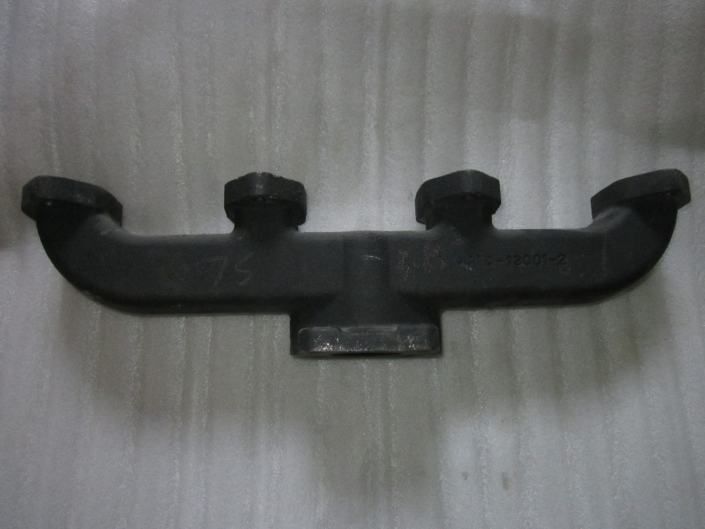 LIJIA SL4105BT engine for tractor like Jinma series etc, the exhaust manifold, part number: <br>