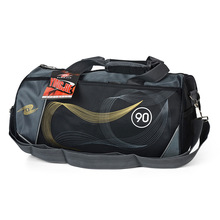 New Unisex Waterproof Gym Bag Big Capacity Fitness Men Training Shoulder Bag Traveling Sports Bag For Women Luggage Pack