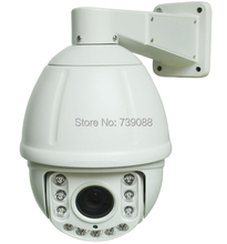New arrival 4 in1 1 AHD / CVI / TVI 1080p full hd ptz high speed dome camera IR 100m long range security 18x zoom ahd ptz camera