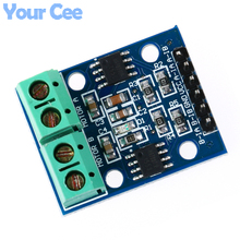 1H-bridge Stepper Motor Dual DC Driver Controller Board HG7881 Arduino - Your Cee store