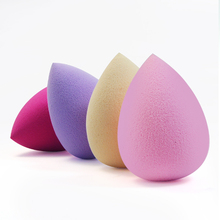 New 1pcs Makeup Foundation Sponge Makeup Cosmetic puff Flawless Powder Smooth Beauty Cosmetic make up puff sponge beauty tools