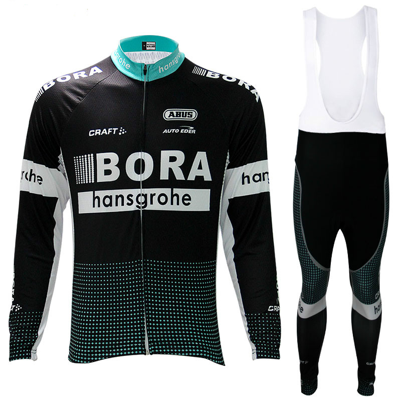 2017 BORA new arrival Cycling jersey long sleeves ropa ciclismo hombre men cycling clothing bicycle clothes sport clothes<br><br>Aliexpress