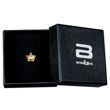 NUEVOS productos estrella KPOP bigbang GD top Corona luces del anillo chapado en oro - US and South Korea trend store