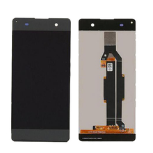 Buy Original Sony Xperia XA F3111 F3113 F3115 LCD Display touch Screen display Digitizer Assembly frame Free for $21.70 in AliExpress store