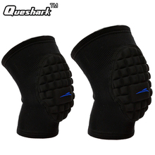 Anti-Collision Basketball Football Volleyball Kneepad Dancing Skiing Knee Pads Kneeling Sports Knee Bracer Support Protector