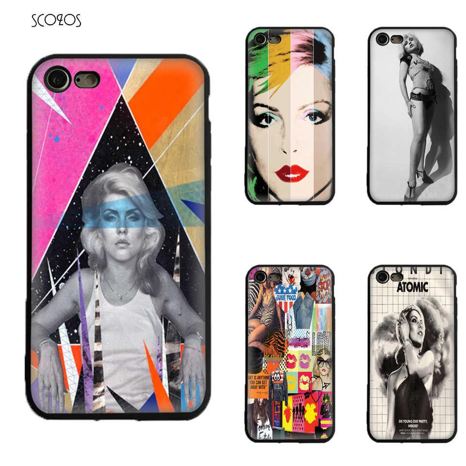 iphone 8 case blondie