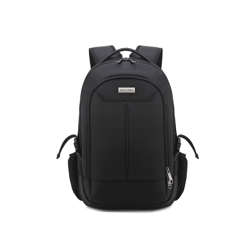 European and American fashion men business backpack waterproof Oxford cloth large capacity new male backpack 16 inch laptop bag<br>