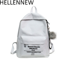 Bags Women 2018 Oxford Youth Backpacks Middle School Girls Boys School Shoulder Bag Bagpack Travel Pack Backpacks