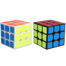 Magic Square Educational Magnetic Balls Magic Square Strange Shape Magic Cube Megaminx Bead Toys For Girl 60K411(China)
