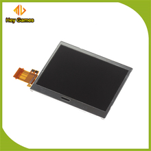 Replacement Bottom LCD Screen/Display Module for Nintendo DS Lite/NDS Lite (Bottom Screen) Free shipping(China)