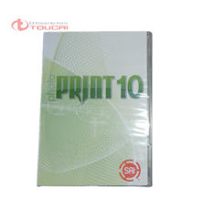 Original Sai with Doungle PhotoPRINT 10 software for infinity Phaeton Galaxy Challenger SID priners