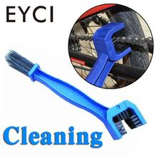 Bike Bicycle Motorcycle Chain Cleaner Practical Useful Portable Convenient Brush Kit Scrubber Park Tool(China)