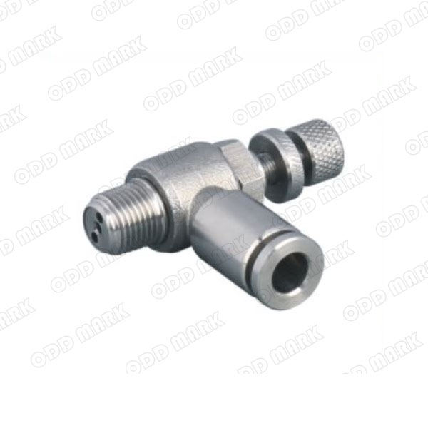 Free shipping 2pcs/lot 14mm to 3/8 SL14-03,304 Stainless Steel Speed Connector<br>