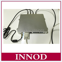 chip timing system impinj r2000 uhf rfid reader passive connecting 4 pcs outside rfid antenna(China)
