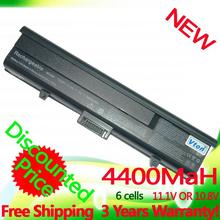 Golooloo 4400mAh Laptop Battery For dell Inspiron 1318 XPS M1330 312-0566 312-0739 451-10473 TT485 WR050 312-0566 312-0567