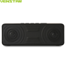 VENSTAR S207 Wireless Bluetooth Speaker 2800mAh Battery 10W Acoustic Drivers Ultra Bass High Definition Sound With Built-in MIC