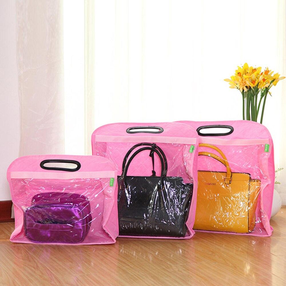f/ácil de transportar con bolsa de almacenamiento aislada del polvo y la suciedad Bolsa de almacenamiento port/átil Heoolstranger