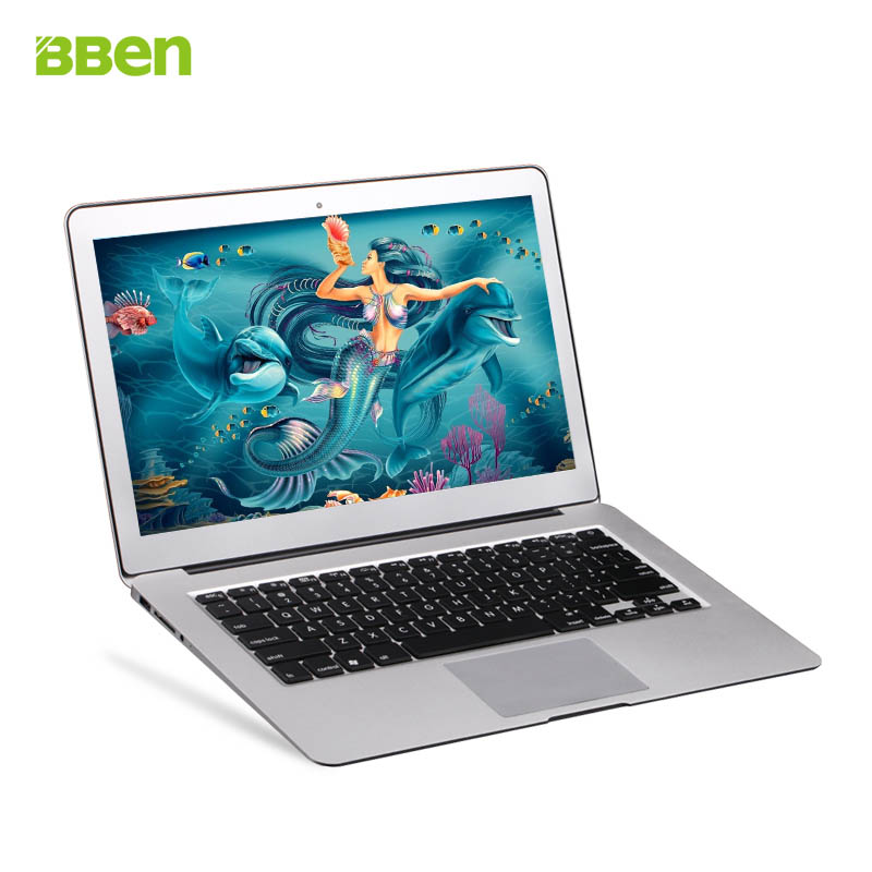 13.3inch Inch Windows10 actived Laptop Intel i7 8GB RAM 512GB SSD USB metal Ultrabook Notebook PC(China (Mainland))