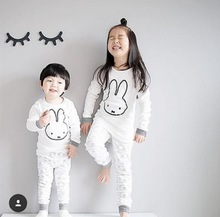 Europe and the United States bursts of children's clothing new autumn and winter children's clothing new long-sleeved children's(China)