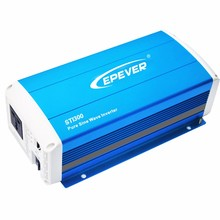 200W 300W 500W 700W 1000W 12V 24V 48V input 220V 230V Output Pure Sine Wave Inverter for solar home system(China)