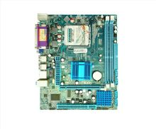 PANSHI New G41 motherboard PS-G41LMD3 775 pin DDR3 memory With IDE, COM(China)
