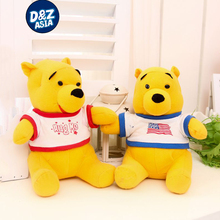 Cute chubby jumbo teddy bear toy bear doll toys children's toys wholesale gift amazing plush doll