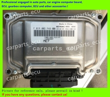 For BAW E150  car engine computer board/ECU/Electronic Control Unit/Car PC/ F01R00DP49 118403997 4A91 /driving computer