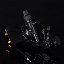 Professional Stigma Bizarre V2 Rotary Tattoo Machine 6 Color Tattoo Machine Gun For Liner And Shader Free Shipping(China)