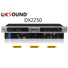 DX2250 250w power amplifier DJ power amplificador audio amps 2x400w at 4ohm stage audio power amplifier class d amplifier