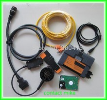 for bmw icom a2 b c with harddisk for bmw isis diagnostic tool for bmw diagnostic tool(China)