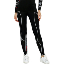 2017 Life on Track new Women Sports Apparel Skin Tights Compression Base Under Layer Long Pants running tight pants Gym Sport