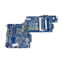 H000052580 Main board For Toshiba Satellite C850 L850 15.6 screen laptop motherboard ATI  DDR3