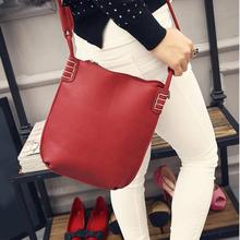 Fashion Women Tote Bag PU Leather Hobo Bags Shoulderbag Lady Girls Satchel Crossbody Bag Travel Bags