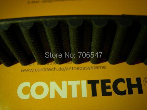 Free Shipping 1pcs  HTD1392-8M-30  teeth 174 width 30mm length 1392mm HTD8M 1392 8M 30 Arc teeth Industrial  Rubber timing belt<br>