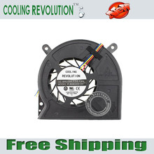 COOLING REVOLUTION New Laptop CPU Cooling Fan For MSI MSAC73 For Haier C3 Q51 Q52 Q5T Q7-one PLB08020S12H