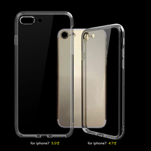 Soft TPU Case For iphone7 7Plus 6 6S Plus 5 5S SE 5C 4 4S Cases Back Cover Mobile Phone Bags for Apple iphone 7 7s 6 6s 4.7inch